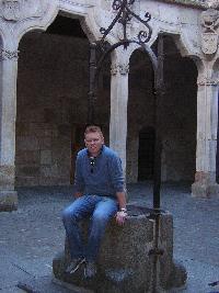 Simon Noxon - español al inglés translator