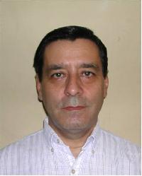 Jorge Merino - English to Spanish translator