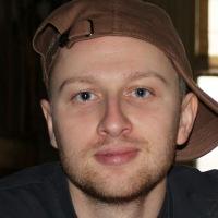 Nick Golensky - English to Russian translator