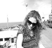 Flavia Scafatti's ProZ.com profile photo