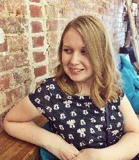Ekaterina Gnusareva - angielski > rosyjski translator