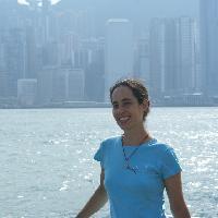 VeronicaMar's ProZ.com profile photo