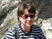Adriana Crihan's ProZ.com profile photo