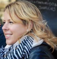 Erin Lyons - italiano a inglés translator