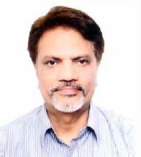 Dr. Rajesh K.