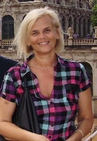 Irina Stevanovic - Serbo-Croat to English translator