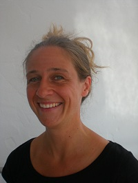 Manuela Junghans - English to German translator
