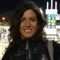 Carolina Gazzaneo - hiszpański > angielski translator