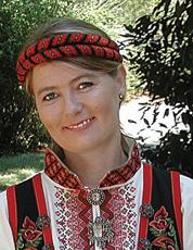 Solfrid Lokslid - English to Norwegian translator