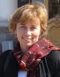 Elena Sheverdinova - angielski > rosyjski translator