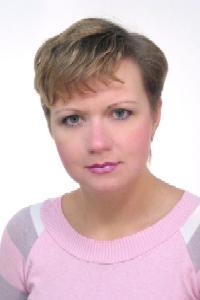 Irina Klimova Michelizzi - rosyjski > angielski translator