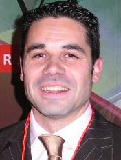 Philippe Carino - Spanish a French translator