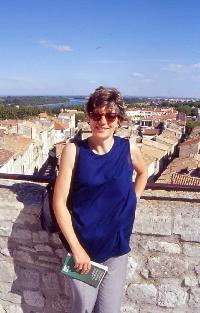 Carla Ghibaudo - alemán a italiano translator