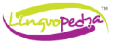 Lingvopedia / Lingvopedia Language Solutions Pvt. Ltd. logo