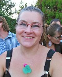 Vladimira Bukerova - angielski > słowacki translator