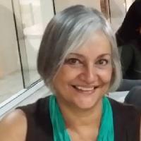 Thais Maria Lips - angielski > portugalski translator