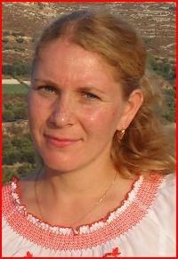 Anastasia Novoselova - angielski > rosyjski translator