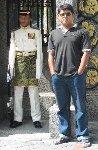 Ezamli Ahmad Muniran - English to Malay translator