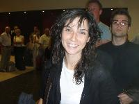 Laura Munoz - French to Spanish translator