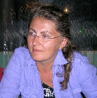 Valeria Faber - English to Italian translator