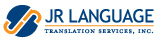 JR Language Services / JR Language Translation Services Inc. logo