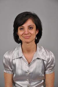 Svetlana Boyadzhieva - angielski > bułgarski translator