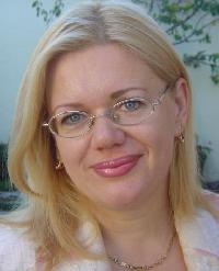 Irina Kondratieva - angielski > rosyjski translator