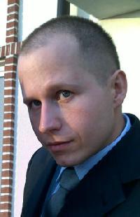 Andrzej Wróblewski - angielski > polski translator