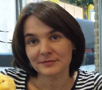 Anamaria Sturz - English to Romanian translator