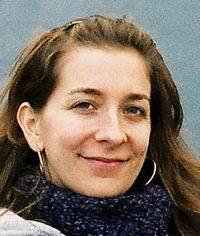 Jennifer Gordon Taylor - Czech to English translator