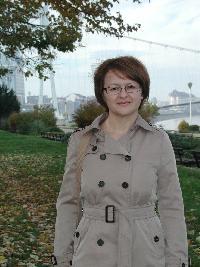 Renata Borovac - German to Croatian translator