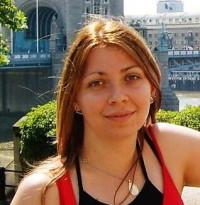 Teodora Kamenova - angielski > bułgarski translator