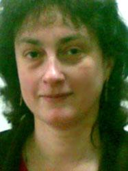 Maya Gorgoshidze - English to Georgian translator