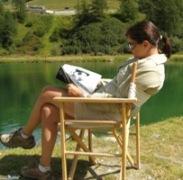 Paola Maria Agrati - angielski > włoski translator