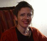 Anna Fitzgerald's ProZ.com profile photo