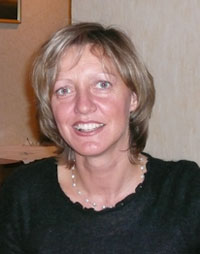 Kerstin Dambeck - Dutch to German translator