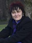 Oksana Gerasymets - angielski > ukraiński translator
