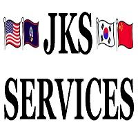 JKS - koreański > angielski translator