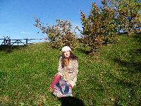 Emilie Moulettes - angielski > szwedzki translator