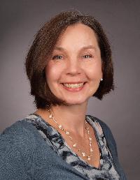 Susanna Schropp - English to German translator