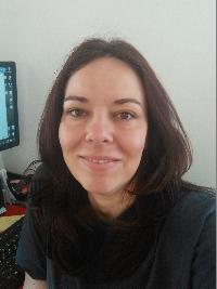 Elena Aleksandrova - English to Bulgarian translator