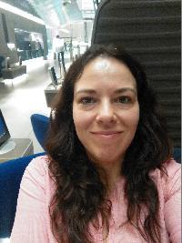 Elena Aleksandrova - angielski > bułgarski translator