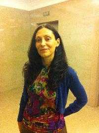 Ilona Kangro - Latvian to English translator