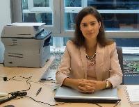 Natalia Makeeva - Spanish al Russian translator