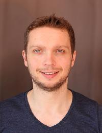 Roman Izhikov - angielski > rosyjski translator