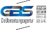GBS e.K. Global Business Service / Global Business Service / Andreas Hofmann e.Kfm. / GBS logo