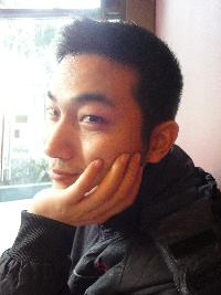 Liu Xiaoyu - inglés al chino translator