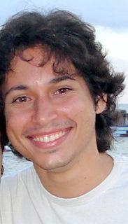 Marcelo Almeida - angielski > portugalski translator