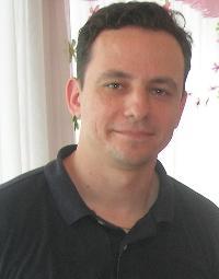 Stanislav Kholodny - inglés a ucraniano translator