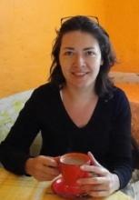 Anna Kurcinowska - angielski > polski translator